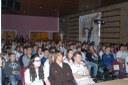 un public
