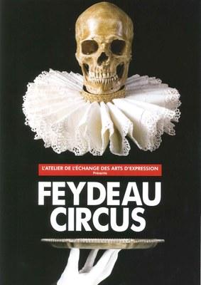 Feydeaucircus